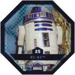 PaxToy 25 R2 D2