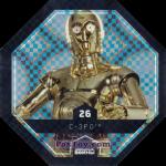 PaxToy 26 C 3PO