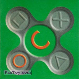 PaxToy.com - 4 Буква С из Люкс Чипсы: Акция выиграй PlayStation