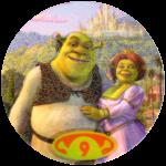 PaxToy 9   30 points   Shrek & Fiona