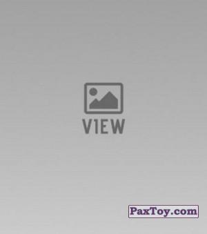 PaxToy.com - Наклейка / Стикер #5 / 40 из Cheetos: The Simpsons Bartman