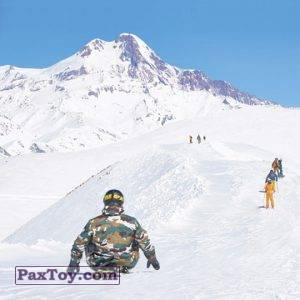PaxToy.com - 4 МАША И КАВКАЗ (Сторна-back) из Виктория: Маша и Медведь. Большое путешествие по стране!