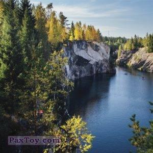 PaxToy.com - 8 МАША И КАРЕЛИЯ (Сторна-back) из Пеликан: Маша и Медведь - Большое путешествие по стране!