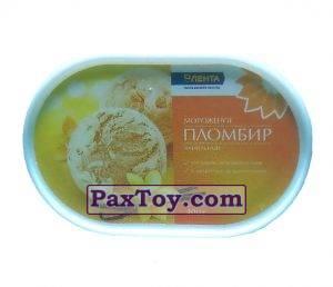 PaxToy.com - 2-й Товар - Мороженное Пломбир Ванильный из Лента: Мини Лента 1