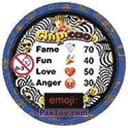PaxToy.com - 12 MONKEY ничего не говорит (Сторна-back) из Chipicao: EMOJI
