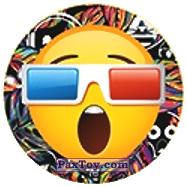 PaxToy.com - 16 Смайлик в 3D из Chipicao: EMOJI
