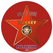 PaxToy.com - 22 MONKEY star из Chipicao: EMOJI
