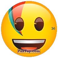 PaxToy.com - 24 Модный смайлик из Chipicao: EMOJI