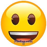 PaxToy.com - 25 Смайлик смеется из Chipicao: EMOJI