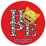 PaxToy.com - 44 Коте HOPE из Chipicao: EMOJI