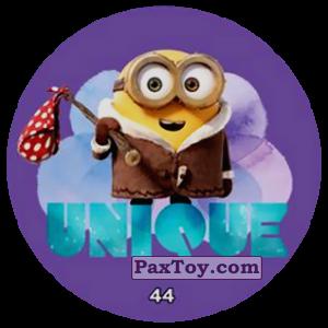 PaxToy.com - 44 UNIQUE из Chipicao: Minions