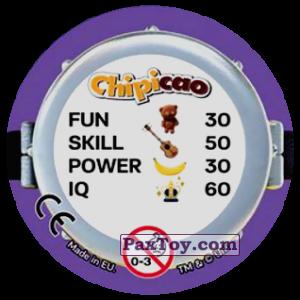 PaxToy.com - 44 UNIQUE (Сторна-back) из Chipicao: Minions