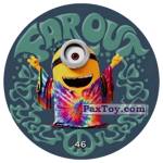 PaxToy 46 FAR OUT