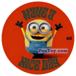 PaxToy 48 HAVE A NICE DAY