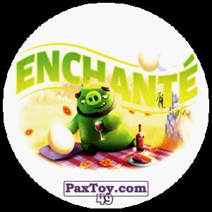 PaxToy.com - 49 ENCHANTE из Chipicao: Angry Birds 2017