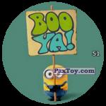 PaxToy 51 BOO YA!