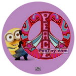 PaxToy 52 PEACE