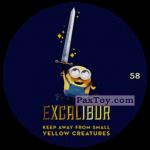 PaxToy 58 EXCALIBUR