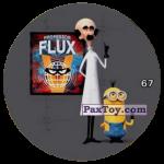 PaxToy 67 PROFESSOR FLUX