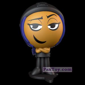 PaxToy.com - 1 Хакерша из Рублёвский: ЗаЭМОДЖИмся вместе!