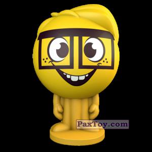 PaxToy.com - 10 Зануда из Рублёвский: ЗаЭМОДЖИмся вместе!