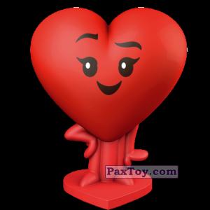 PaxToy.com - 11 Сердце из Рублёвский: ЗаЭМОДЖИмся вместе!