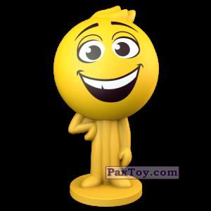 PaxToy.com - 12 Джин из Рублёвский: ЗаЭМОДЖИмся вместе!