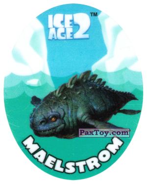 PaxToy.com - 12 MAELSTROM из Cheetos: Ice Age 2