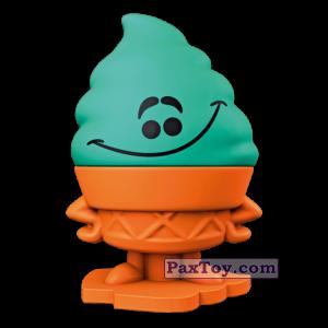 PaxToy.com - 14 Мороженка из Рублёвский: ЗаЭМОДЖИмся вместе!