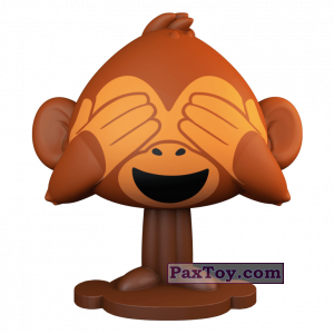 PaxToy.com - 15 Мартыш из Рублёвский: ЗаЭМОДЖИмся вместе!