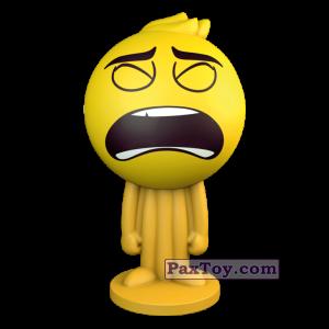 PaxToy.com - 16 Грустный Джин из Рублёвский: ЗаЭМОДЖИмся вместе!