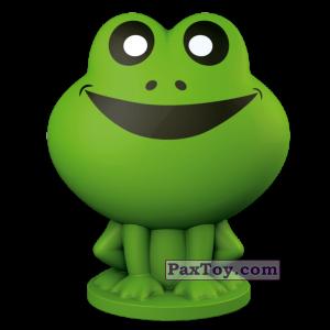 PaxToy.com - 17 Лягух из Рублёвский: ЗаЭМОДЖИмся вместе!