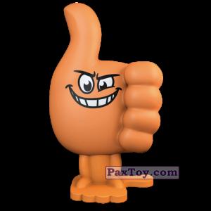 PaxToy.com - 18 Класс из Рублёвский: ЗаЭМОДЖИмся вместе!
