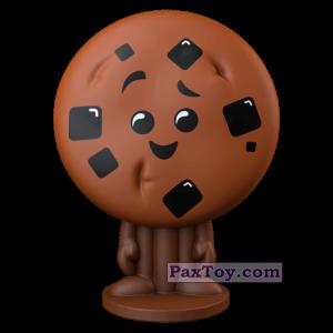PaxToy.com - 19 Печенька из Рублёвский: ЗаЭМОДЖИмся вместе!