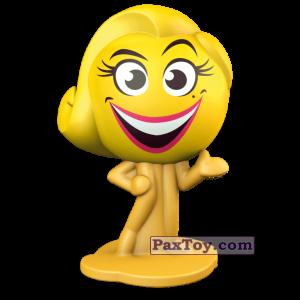 PaxToy.com - 2 Мисс Смайлер из Рублёвский: ЗаЭМОДЖИмся вместе!
