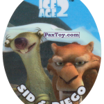 PaxToy 20 SID & DIEGO (Cheetos   2006   Ace Age 2)
