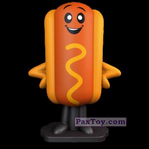 PaxToy.com - 21 Хот-Дог из Рублёвский: ЗаЭМОДЖИмся вместе!