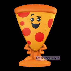 PaxToy.com - 23 Пицца из Рублёвский: ЗаЭМОДЖИмся вместе!