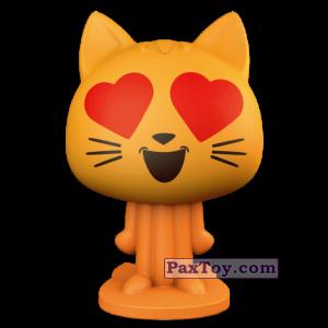 PaxToy.com - 5 Влюбленный Котик из Рублёвский: ЗаЭМОДЖИмся вместе!