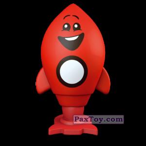 PaxToy.com - 7 Ракета из Рублёвский: ЗаЭМОДЖИмся вместе!