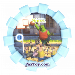 PaxToy 41 Баскетбол