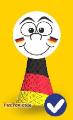 PaxToy.com - 20 Германия из Лента: Джампики