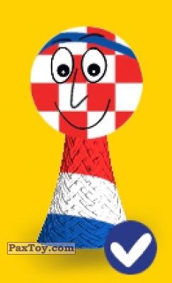 PaxToy.com - 23 Хорватия из Лента: Джампики