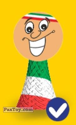 PaxToy.com - 18 Иран из Лента: Джампики