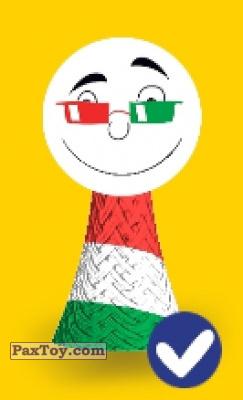 PaxToy.com - 14 Италия из Лента: Джампики
