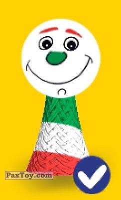 PaxToy.com - 03 Мексика из Лента: Джампики