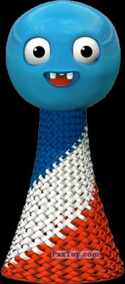 PaxToy.com - 21 ЗАБИВАН из Дикси: Прыг-Скокеры