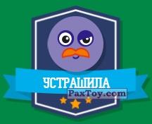 PaxToy.com - 23 УСТРАШИЛА (Сторна-back) из Дикси: Прыг-Скокеры