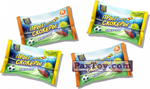 PaxToy Прыг Скокеры   store pack mob 3