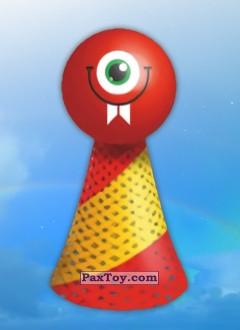 PaxToy.com  Игровая еденица, Игрушка 17 Джампер - ФАННИ из Гиппо: Джамперы в Гиппо!